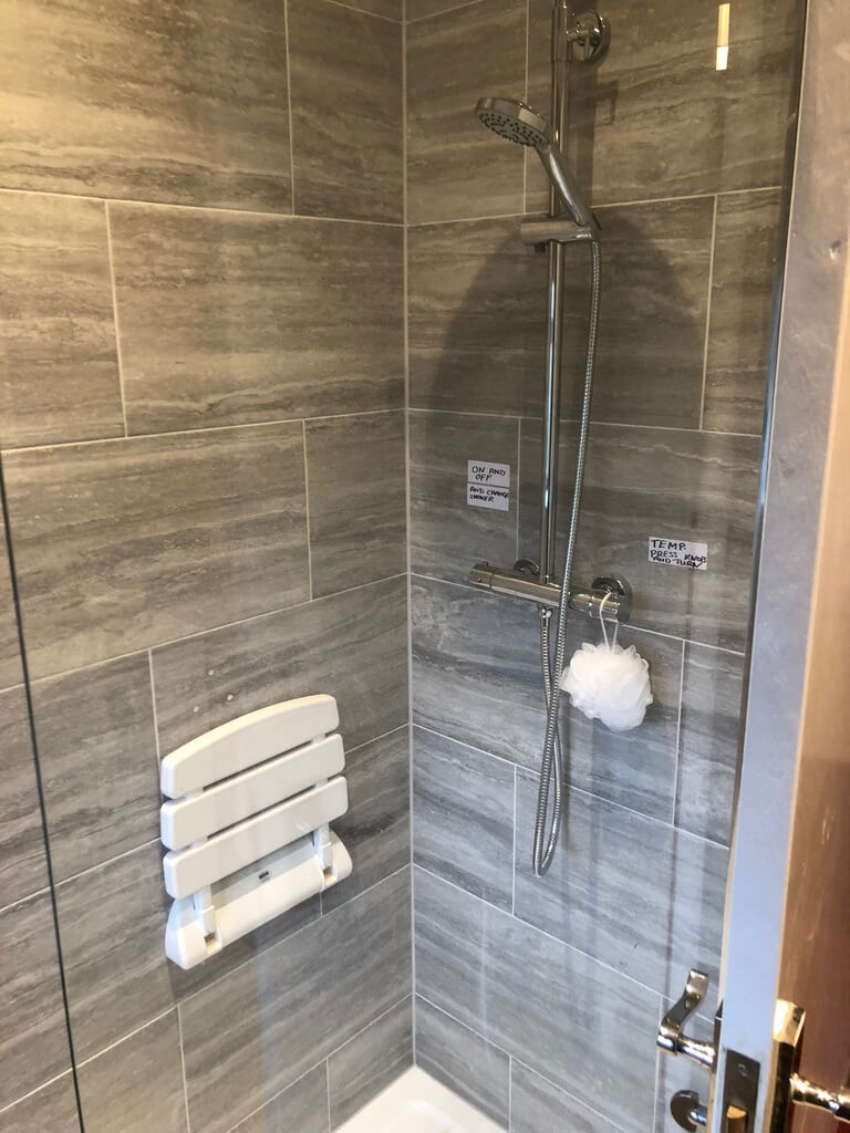 M and N Plumbing Bathroom Installation