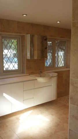 Bathroom Installation Farnborough