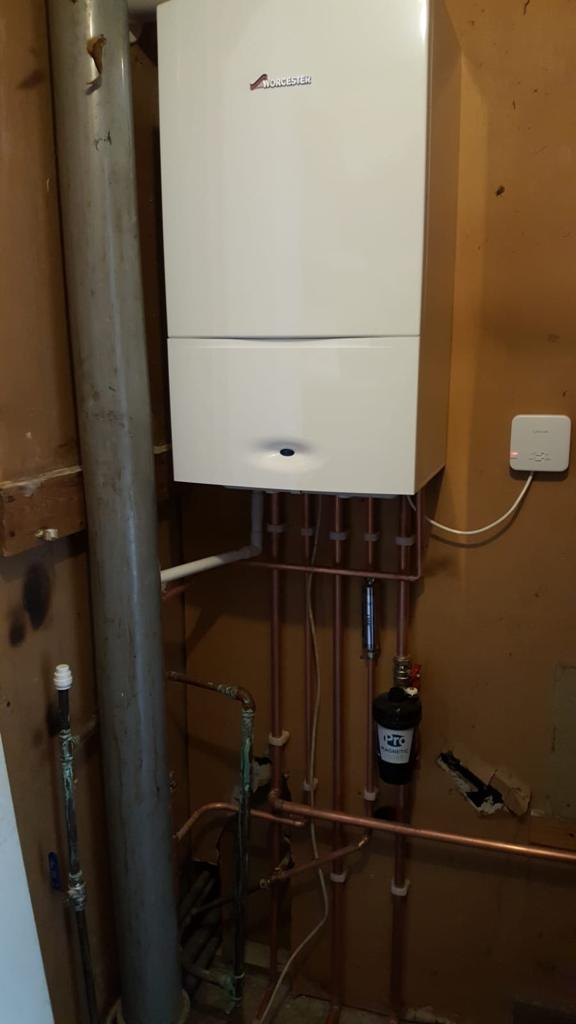 emergency boiler repairs wokingham