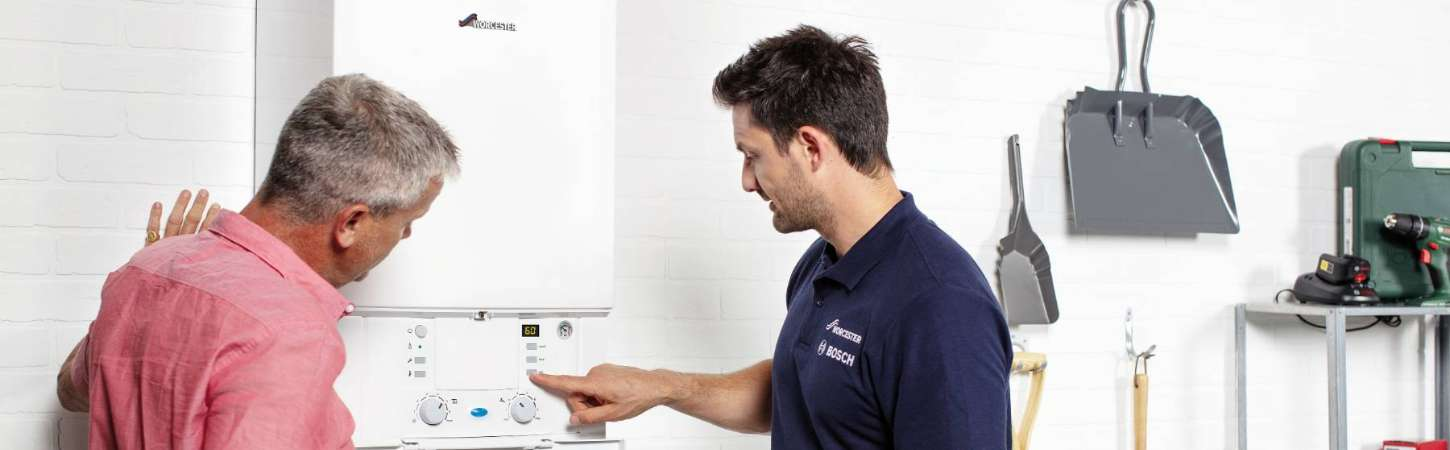 heating services reading